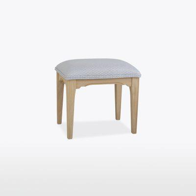 NEW ENGLAND - Dressing Stool NEL814