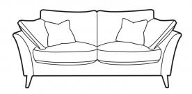 DENBIGH - Medium Settee