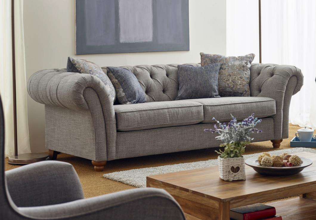 HUMBER Extra Large Settee