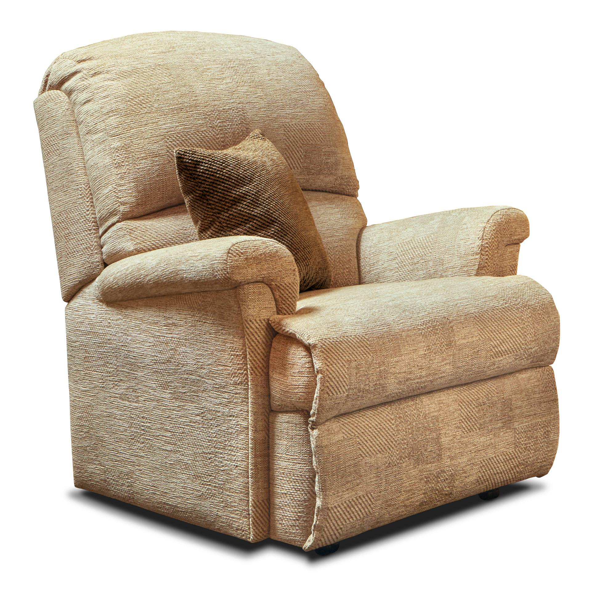 Nevada Chair - by Sherborne