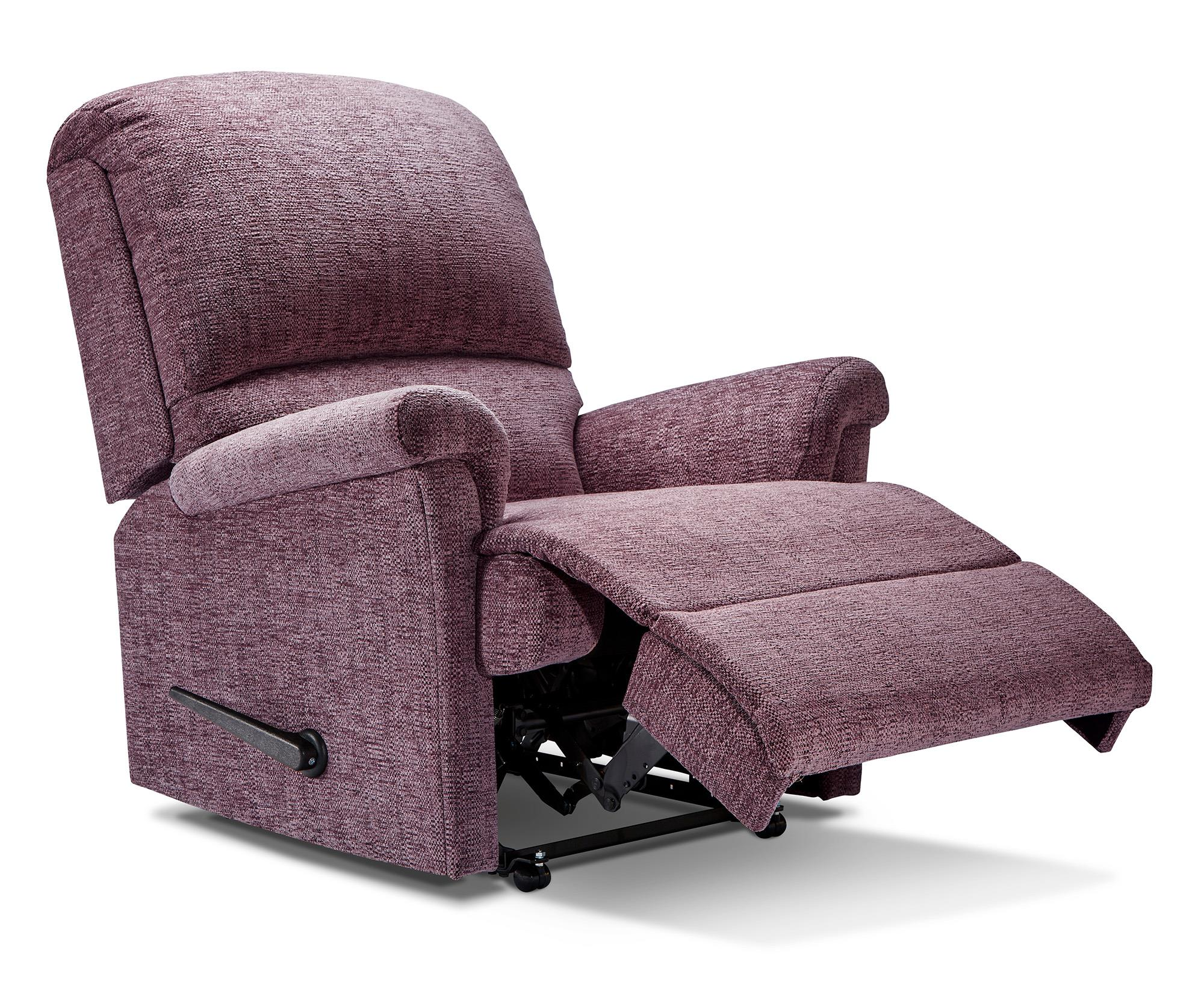 Nevada Recliner Chair - by Sherborne