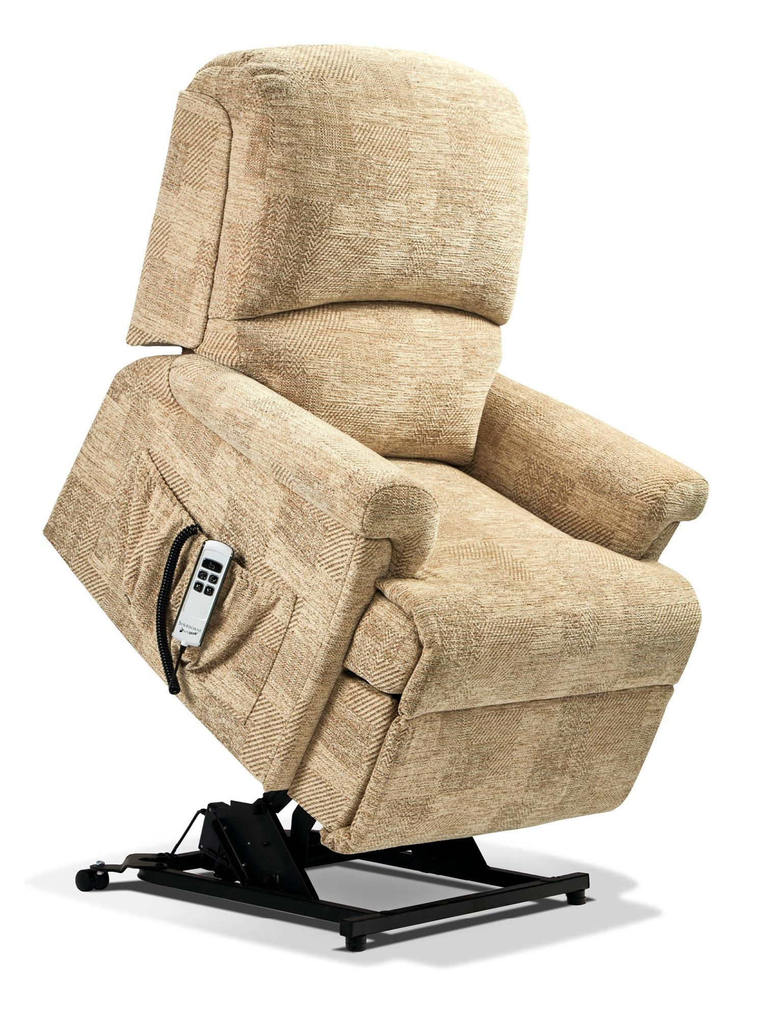 Nevada Riser Recliner  Chair - by Sherborne