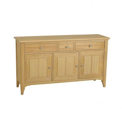 NEW ENGLAND - Sideboard 3 Door by TCH.