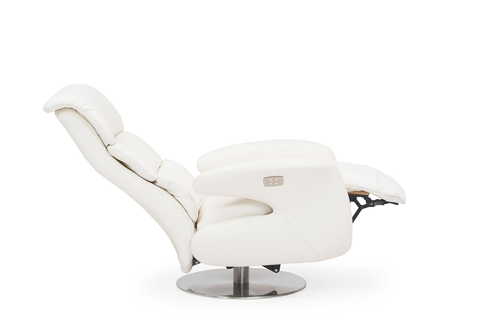4522  Swivel Chair - Fully Upholstered