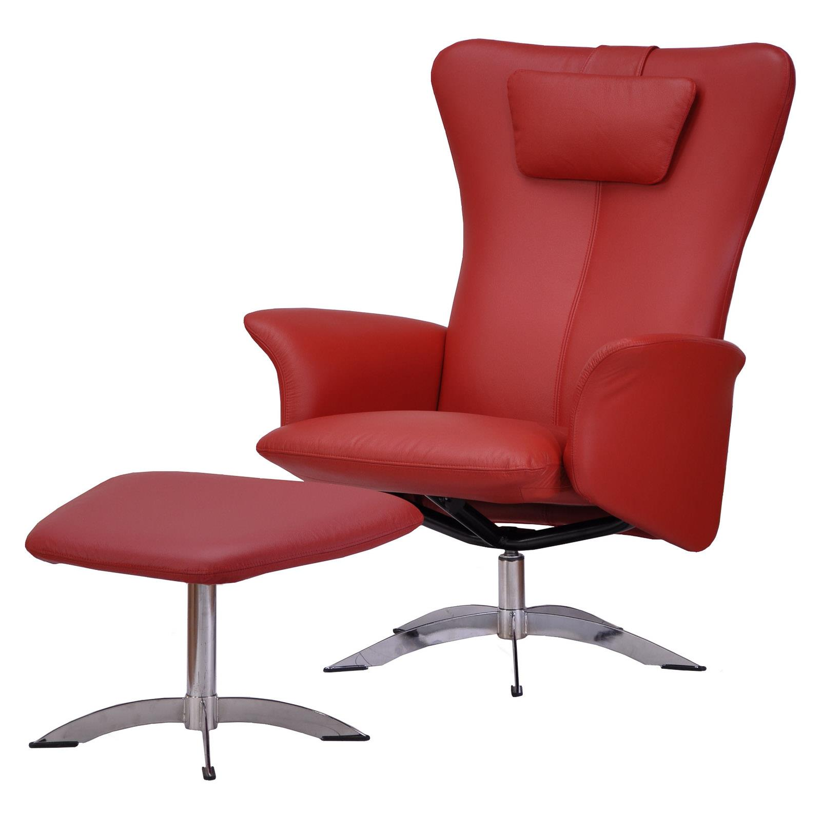 1263 H  Swivel Chair