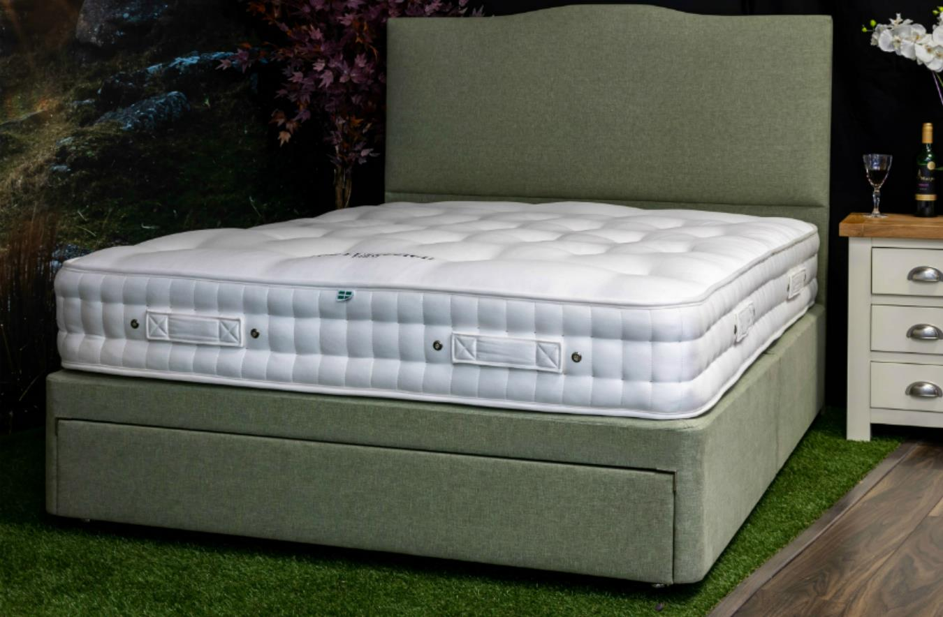 MONTACUTE Mattress and Divan sets