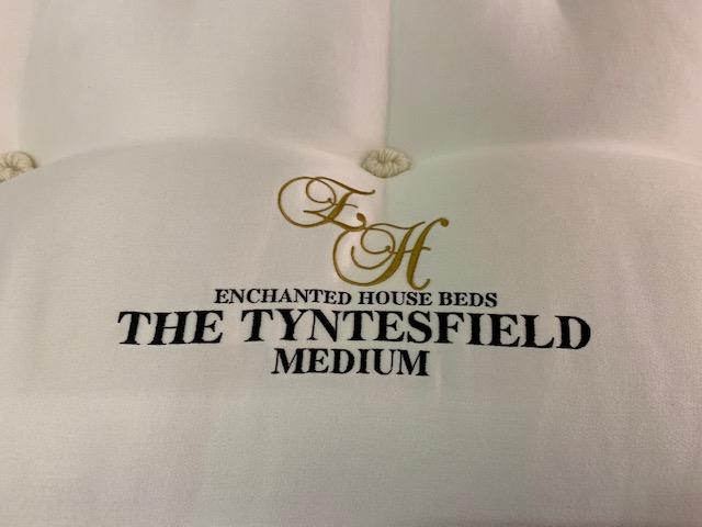 TYNESFIELD Mattress & Divan sets