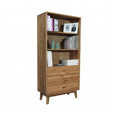 Narvik - Bookcase