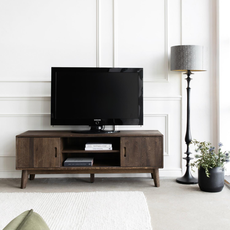 Narvik - TV Audio Cabinet