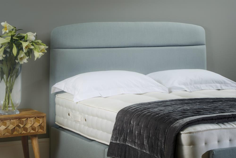 Devonshire Eleanor Headboard by Sherborne