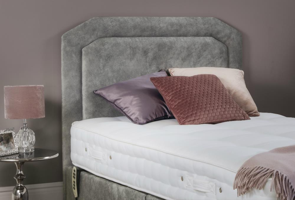 Devonshire Harriet Headboard by Sherborne