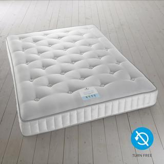 VELOCITY - 3250 Turn Free  Mattress - Medium Support