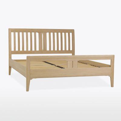 NEW ENGLAND OFFER - King Size Bedstead MIST NEL 808