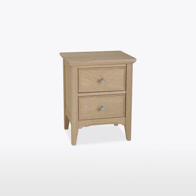 NEW ENGLAND OFFER- Bedside Cabinet - MIST  NEL101