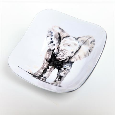 Elephant - Meg Hawkins - Wild life Collection - Bowl