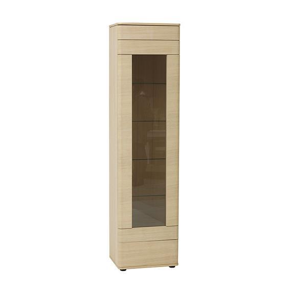 LEONE - Display Storage - Glass Door   - LEO 507
