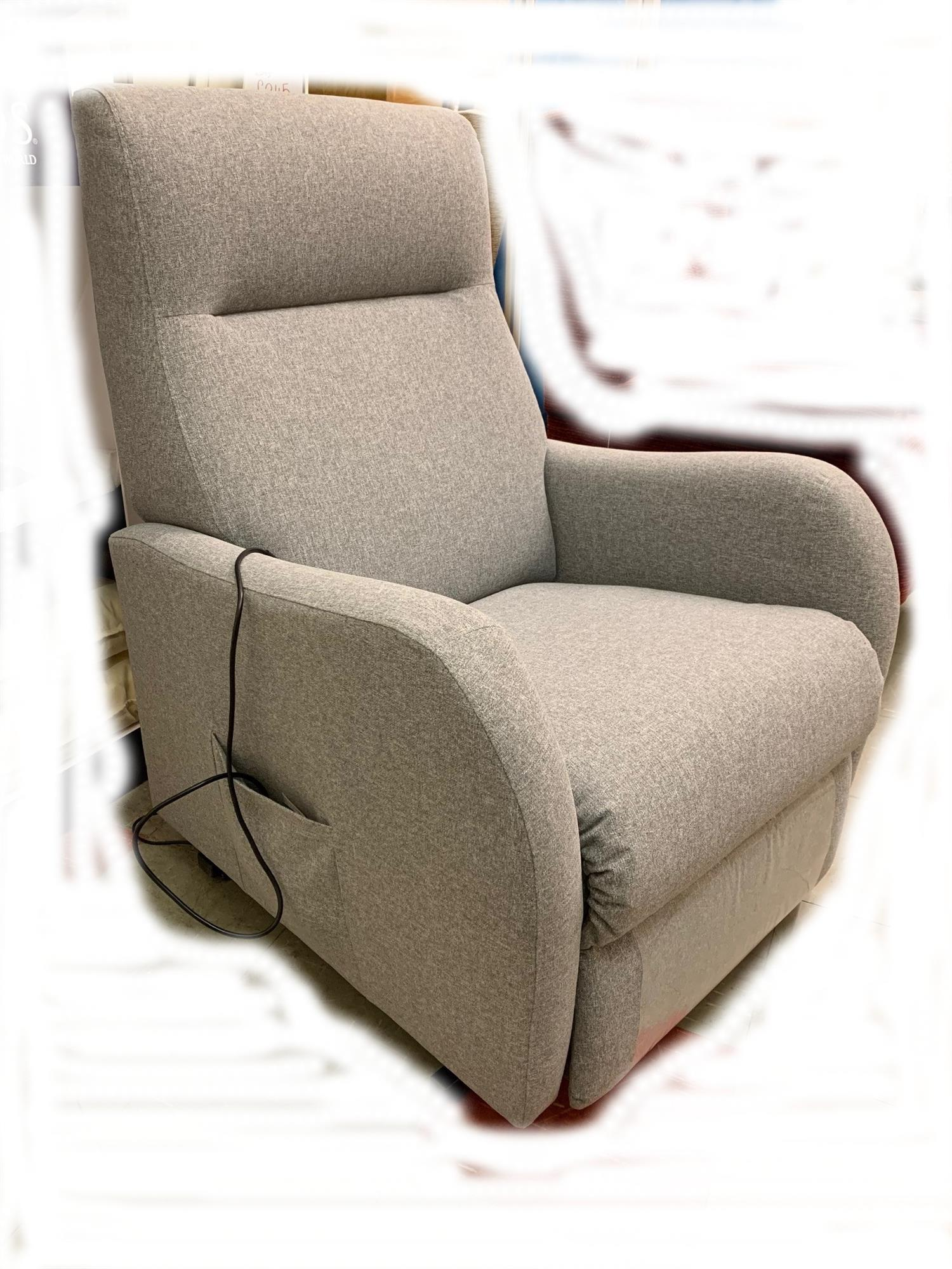 DOURO -  Lift & Rise Recliner Chair by Tajoma