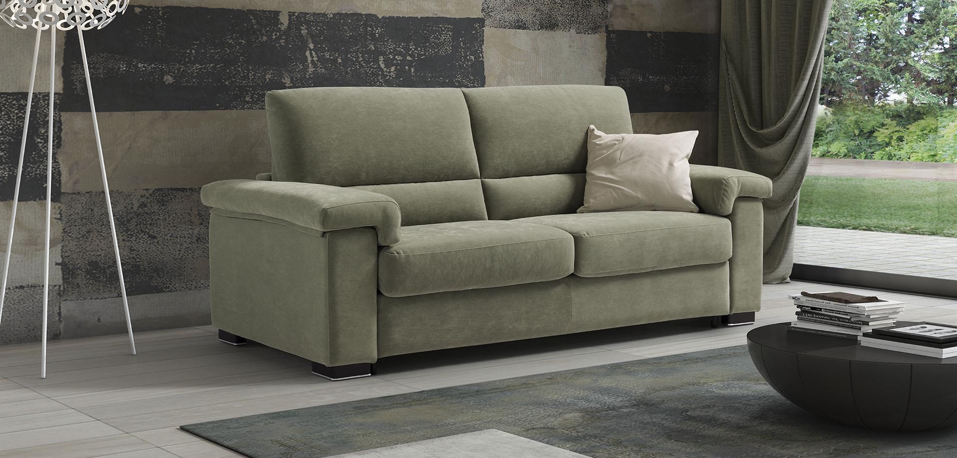 SPOK Sofa Bed