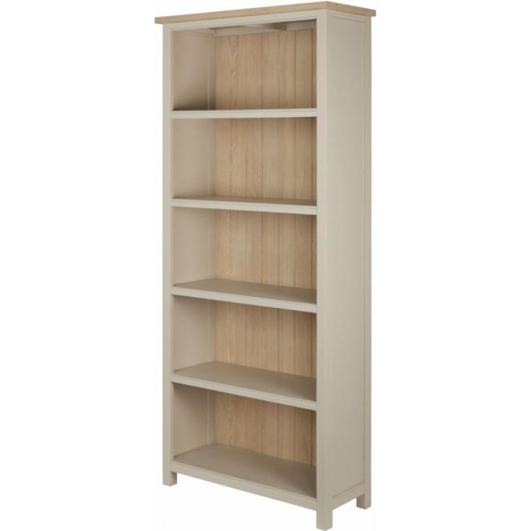 WOODSTOCK Bookcase by Corndell