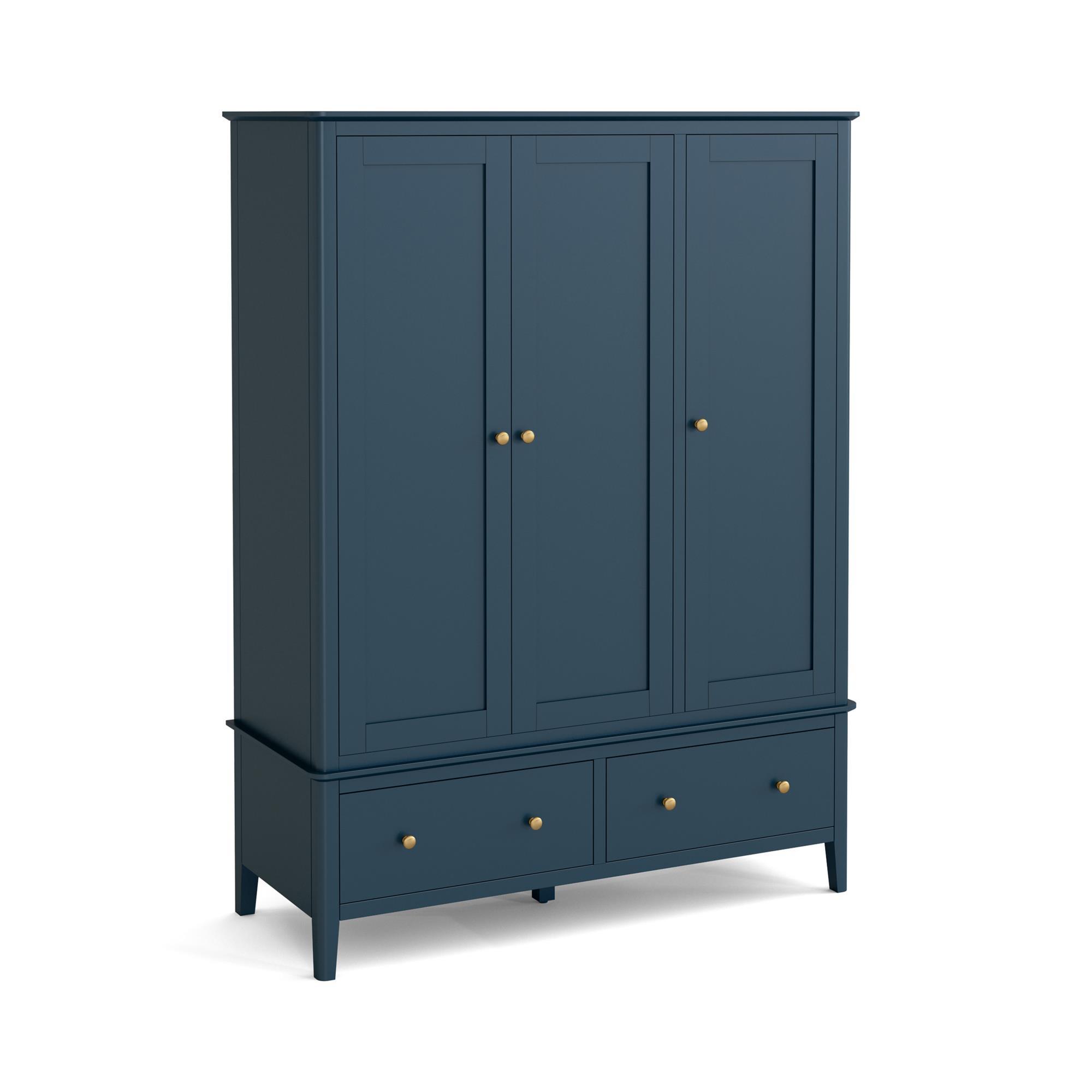 Harrogate - Triple Wardrobe - G5745