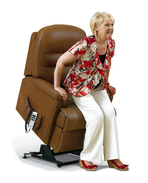 Care Lift & Rise Chairs