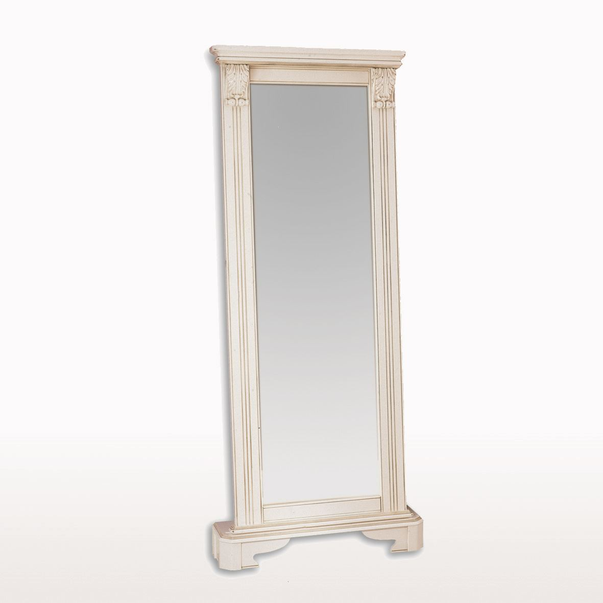 Amore' - Cheval Dressing Mirror and Stand - ABJ414