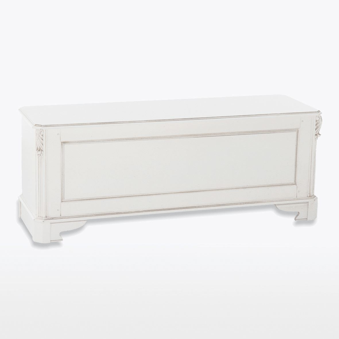 Amore' - Large Blanket Chest - ABJ234