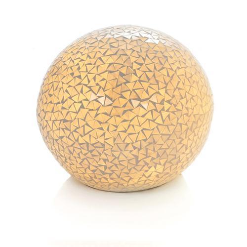 Memeru Sphere Lamp By Collectiviste.