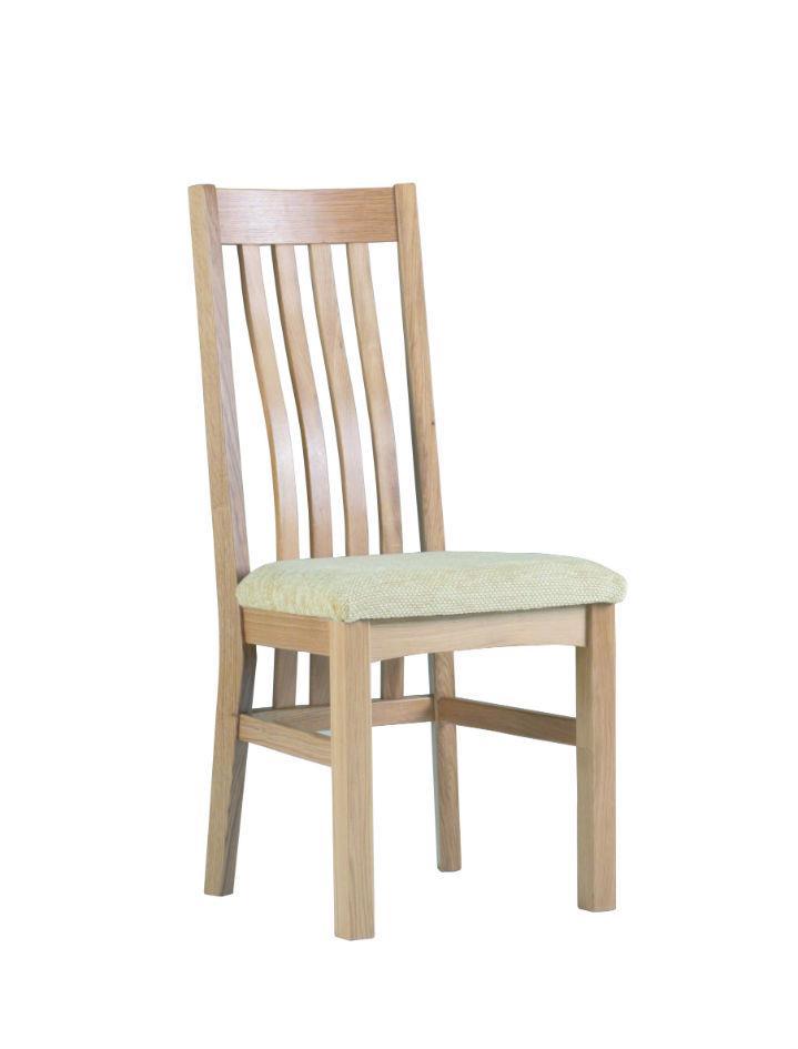 Nimbus - Slatted Chair - C4