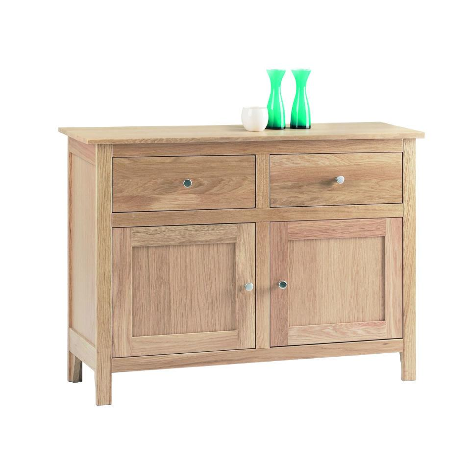 Nimbus - Small Sideboard - 1296