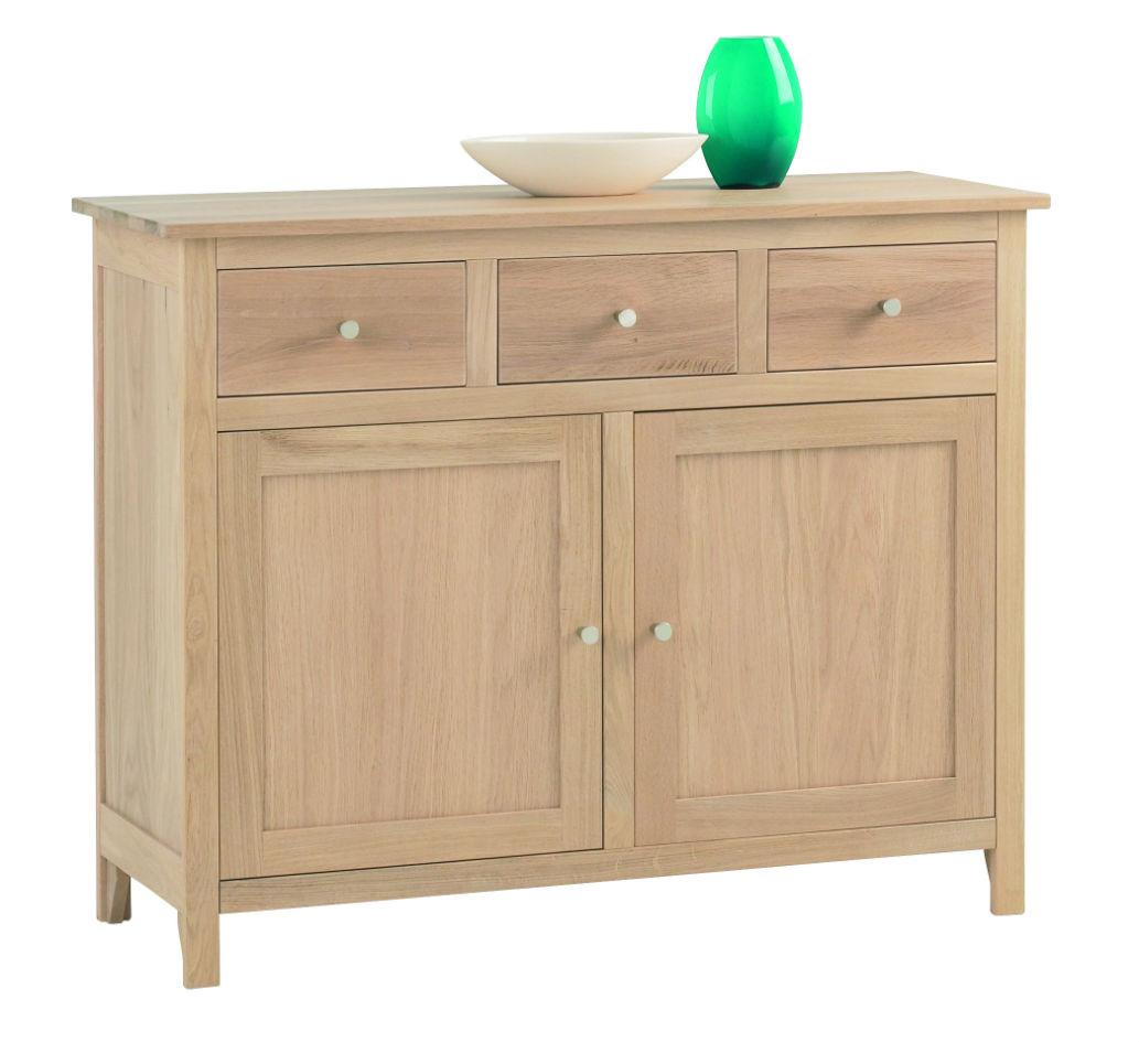 Nimbus - Triple Drawer Sideboard - 1256