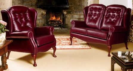 LYNTON Fireside Collection by Sherborne
