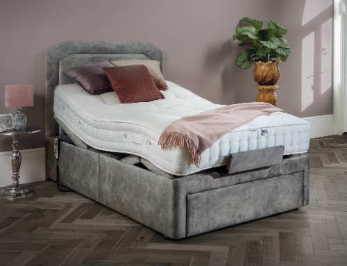 Sherborne Electric Adjustable Beds