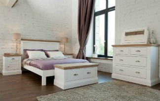 COELO Bedroom Furniture Bedroom Collection by TCH