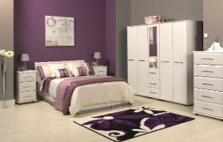 STYLO Bedroom Furniture Range