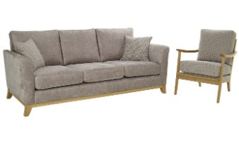 DELANO Upholstery Collection