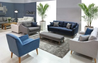 GENOA Upholstery Collection