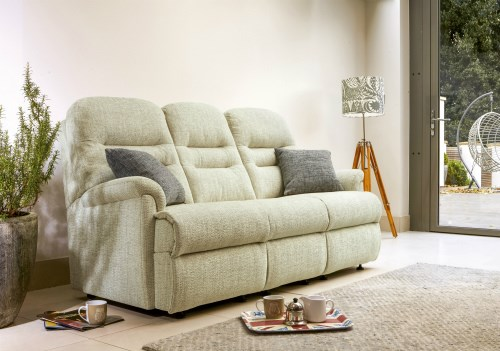 KESWICK Upholstery Collection - by Sherborne