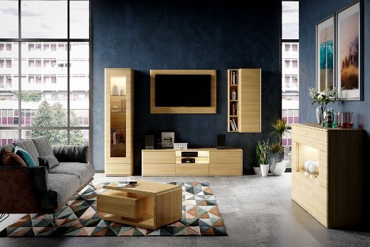 LEONE Living Range by TCH