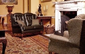 LYNTON Upholstery Collection - by Sherborne