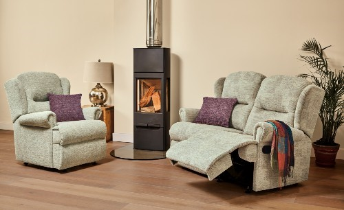 MALVERN Upholstery Collection - by Sherborne