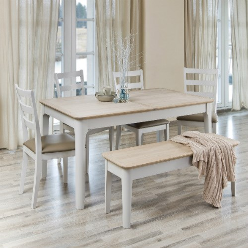 NEWARK Living & Dining Furniture by TCH