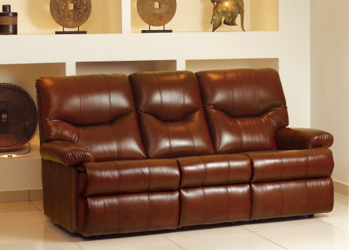 NORVIK Leather Upholstery by Sherborne