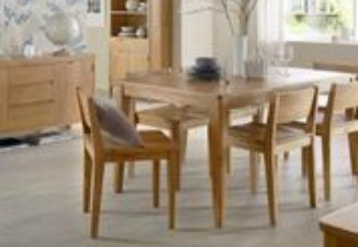 OSLO - Oak Furniture Collection