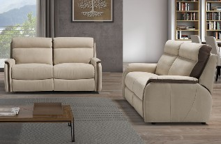 FOX Sofas & Corner Groups