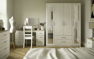 PEMBROKE  Bedroom Collection