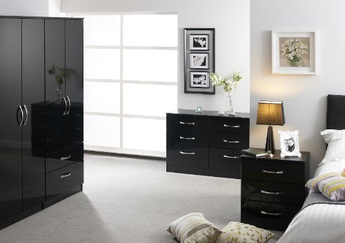 RADNOR Bedroom Range