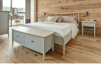 ELISE Bedroom Furniture by TCH