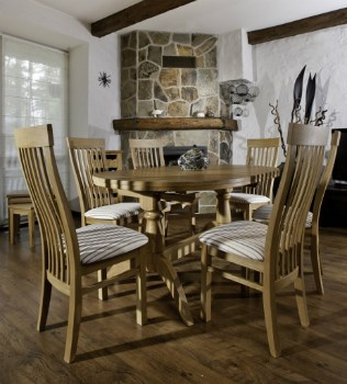 WINDSOR Oak Furniture Range by TCH