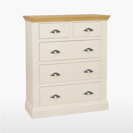 Coelo - 3+2 Chest of Drawers - COL806